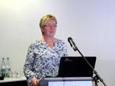 Verbandsvorsitzende Astrid Schönherr