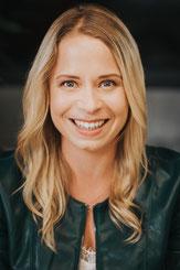 Mag. Jasmin Ottitsch, Psychologin und Karriere Coach, Lebensberaterin, Vita Consulting, Psychologische Beratung, Psychologie