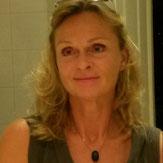 Christine Bauer von der Initiative WIR SINNd: