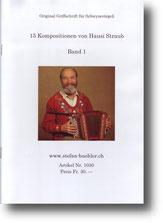 Schwyzerörgeli lernen - örgeli-studio Schwyz