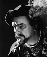 バリトン歌手 アンセルモ・コルツァーニ