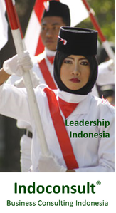 Mitarbeiterführung in Indonesien