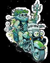 Buddies & Bikes