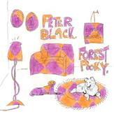 "Peter 'Blackie' Black (The Hard Ons) / Forest Pooky ""Europe Tour 2015"""