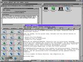 PC/GEOS Testprofil für den Office-Assistenten