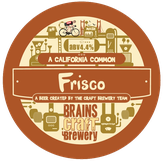 Frisco - Brains Brewery