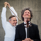 DuoCalva 2019 -  Alain Schudel, Daniel Schaerer
