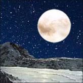 Influencia emocional de la Luna