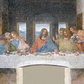 《最後の晩餐》