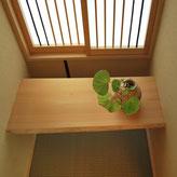 大津市和邇新築 自然素材の家