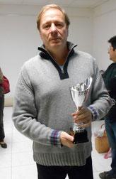 Jean Jacques Gorse : champion en Serie A
