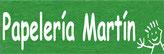 Papeleria Martin