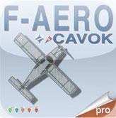 F-AERO CAVOK