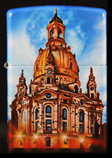 2015.Frauenkirche - ZbM 2 Germany - Series 45 pcs