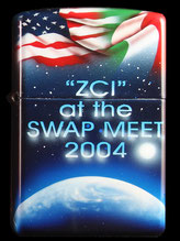 2004.ZCI at the Swap Meet - Series 33 pcs
