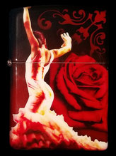 2012.Flamenco - Serie 25 pcs