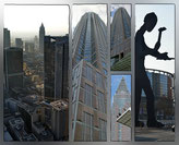 Frankfurt - Messeturm