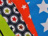 Bild: Stoffe für AnfängerGlück Schultüten