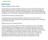 Solinger Tageblatt 01.07.2014