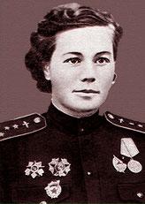 Санфирова Ольга Александровна