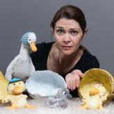 The ugly duckling (El patito feo)