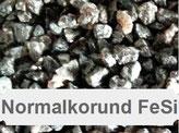 Normalkorund Fesi, Eisenkorund, Korund,