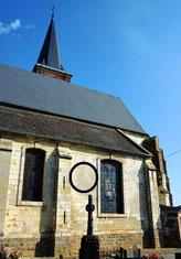 Eglise Saint-Etienne de Bayonvillers