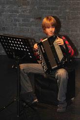 Schüler Vorspiel Akkordeon