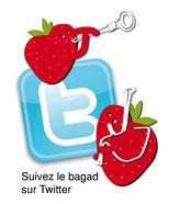 logo bagad plougastell twitter