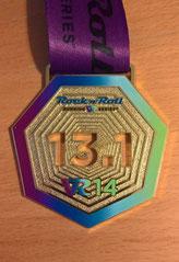 VR14 - Halbmarathon
