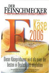 Der Feinschmecker 2006