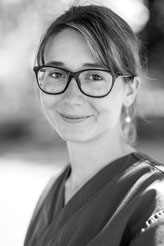 Dr. med. vet.  Julia Bünter Homöopathie