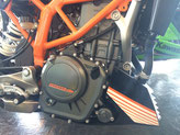 390Dukeエンジン
