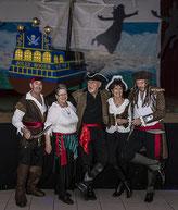 """Soirée """"Peter Pan et le Capitaine Crochet"""" (Jean, 15/12/16)"""