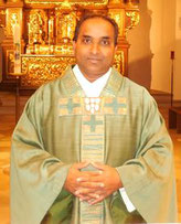 Pater Binod