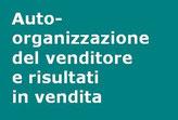 Speedy Seminar FORTIA Auto organizzazione venditore