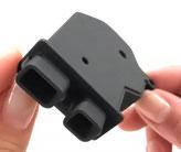 Figure 4: Digitale 3D-Druck Fertigung als Alternative zum Spritzguss