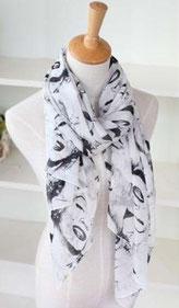 Vente d'accessoires et de foulards - Bijoux des Lys