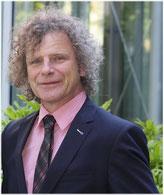 Dr. Michael Förster, 1. Vorsitzender