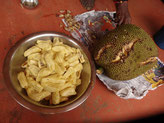 Semences de Jackfruit