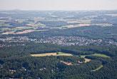 Luftbild Kreis Euskirchen