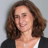 Birgit Lenarz Yogalehrerin