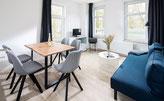 Details Loft B im Strandloft 2 auf Norderney © copyright ferienwohnungen-norderney-ferienhaus.de