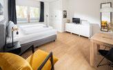 Details Loft C im Strandloft 2 auf Norderney © copyright ferienwohnungen-norderney-ferienhaus.de