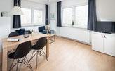 Details Loft D im Strandloft 2 auf Norderney © copyright ferienwohnungen-norderney-ferienhaus.de