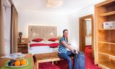 Familien Apartement Sonnenschein - Hotel Gasthof Mitteregger Kaprun