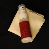 Полироль LAUBACH профессиональное средство для чистки и полировки
