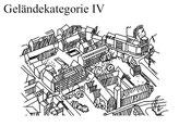 Geländekategorie IV
