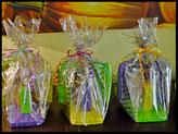 Pindakaas pot houders, kleur,cadeau , diverse, vrolijk