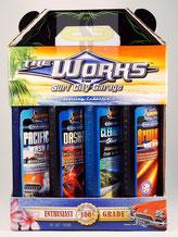 """Surf City Garage The Works Kit """"Einsteigerset"""""""